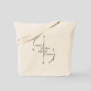 Adam Venture Tote Bag