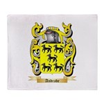 Andrade Throw Blanket