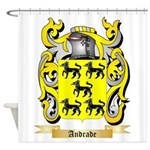 Andrade Shower Curtain