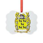 Andrade Picture Ornament