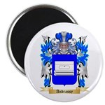 Andrassy Magnet