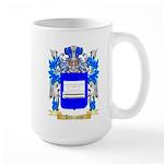 Andrassy Large Mug