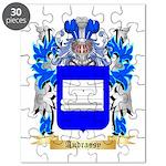 Andrassy Puzzle