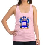 Andraud Racerback Tank Top