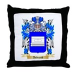 Andraud Throw Pillow