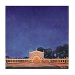 Spreckles Organ Pavilion Tile Coaster