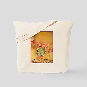 Cactus! Southwest art! Tote Bag