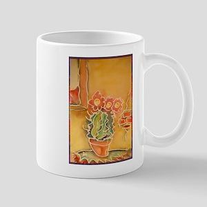 Cactus! Southwest art! Mug