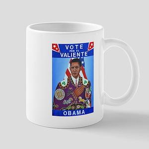 New Obama Artwork Mug