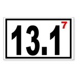 1317 Sticker (Rectangle 10 pk)