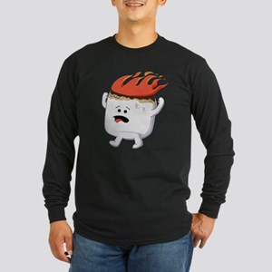 Marshmallow Long Sleeve T-Shirt