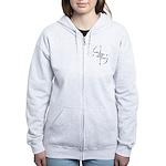 Adam Venture Women's Zip Hoodie