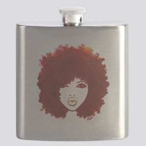 Autumn Attitude Flask