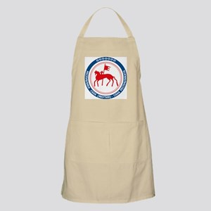 Sakha Coat of Arms BBQ Apron