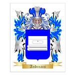 Andreacci Small Poster