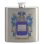 Andreasson Flask