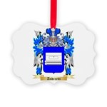 Andreetti Picture Ornament
