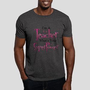 Super Teacher Dark T-Shirt
