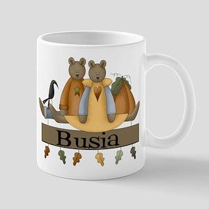 Autumn Busia Mug