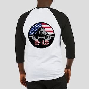 B-1B Lancer Baseball Jersey