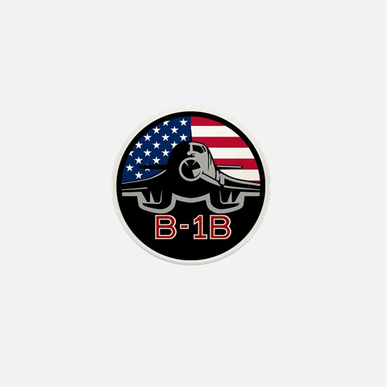 B-1B Lancer Mini Button