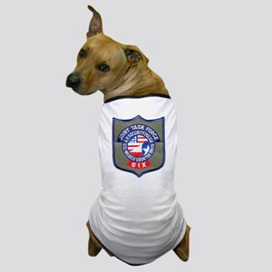 Joint Task Force 6 Dog T-Shirt