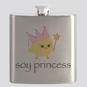 Soy Flask