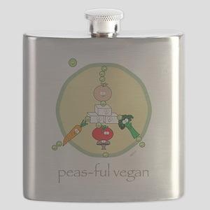 peasful Flask