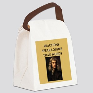 48 Canvas Lunch Bag