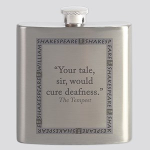 Your Tale, Sir Flask