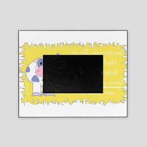 3-madcow Picture Frame