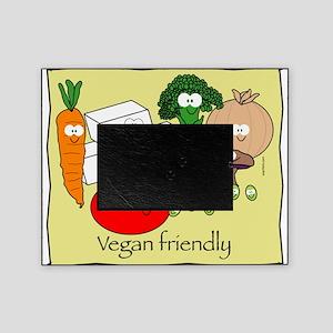 mushroom_veganfriendlybl Picture Frame