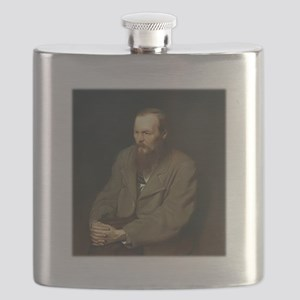 Fyodor Dostoevsky Flask