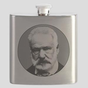 Victor Hugo Flask
