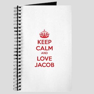 Keep calm and love Jacob Journal