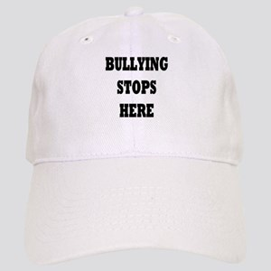 Bullying Stops Here Cap