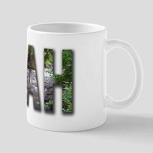 Utah Souveniers Mug