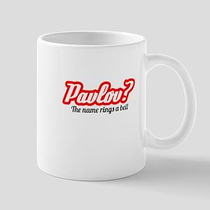Pavlov? Mug