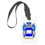 Andrejs Large Luggage Tag