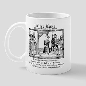 Alice Memorial 3 Mug