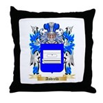 Andrelli Throw Pillow