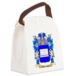 Andreoletti Canvas Lunch Bag