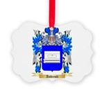 Andreoli Picture Ornament