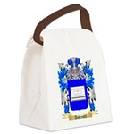 Andreotti Canvas Lunch Bag
