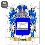 Andreotti Puzzle