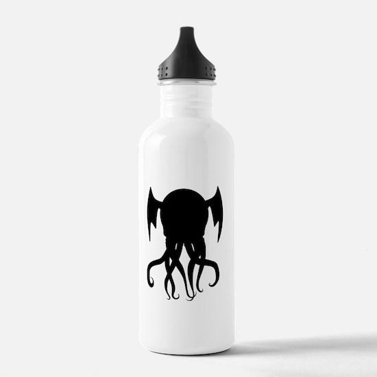 Chthulu 1926 Water Bottle