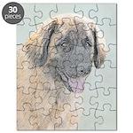 Leonberger Puzzle