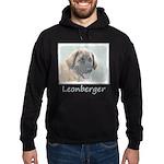 Leonberger Hoodie (dark)