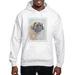 Leonberger Hooded Sweatshirt
