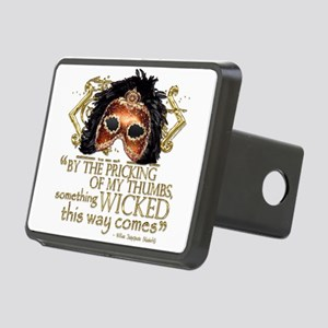 macbeth Rectangular Hitch Cover